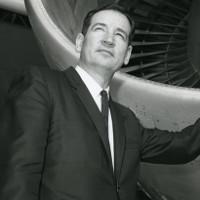 Cha đẻ của Boeing 747 qua đời