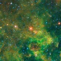 Tuổi đời khó hiểu của ngôi sao bí ẩn