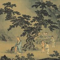 Tổ tiên của người Trung Quốc có phải đến từ Ai Cập cổ đại?