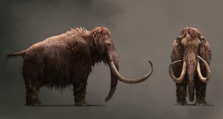 Nếu hồi sinh các sinh vật cổ đại, chúng sẽ không thích nghi được với môi trường và hệ sinh thái hiện nay.