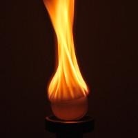 Vì sao bóng bàn rất dễ cháy?
