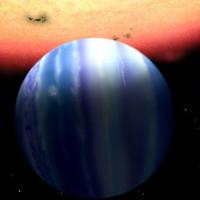 Phát hiện thêm 1 hành tinh có nước ở ngoài hệ Mặt trời, kích thước bằng sao Mộc