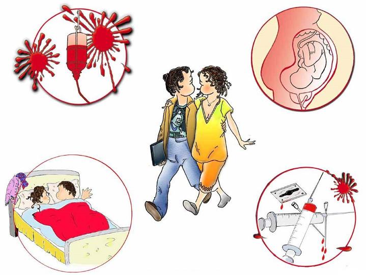 Người đàn ông tuân thủ một vợ một chồng sẽ ít có nguy cơ nhiễm HIV hơn, nhưng không có nghĩa là miễn dịch hoàn toàn với HIV.