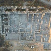 Cung điện 3000 năm tuổi nghi của vua Solomon