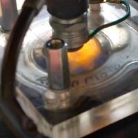 Video: Hoạt động của động cơ 2 thì khi nhìn xuyên qua nắp xilanh trong suốt