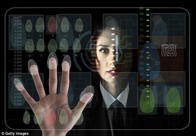 Giới siêu giàu ở Anh dùng rất nhiều công nghệ thông minh để giữ của.
