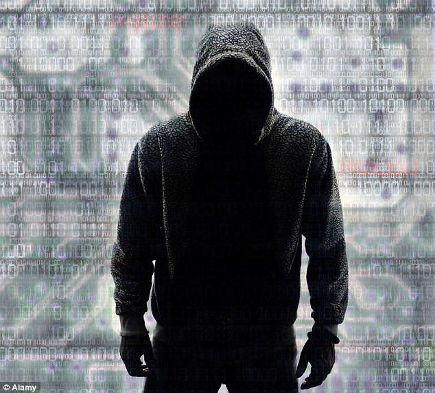Hacker có thể tấn công ngôi nhà của bạn bất cứ lúc nào.