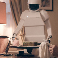 Tới năm 2040 Robot sẽ phạm tội nhiều hơn con người