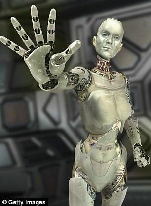 Viễn cảnh đen tối trong những bộ phim khoa học viễn tưởng rất dễ trở thành hiện thực.