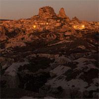 5 thành phố cổ được phát hiện sau hàng nghìn năm mất tích