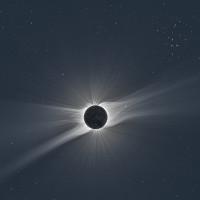 Năm 2017 sẽ có nhật thực toàn phần tuyệt vời nhất 99 năm qua