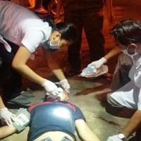 Sơ cứu đúng cách người bị chấn thương cột sống