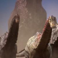 Video: Những gã khổng lồ trong thế giới khủng long