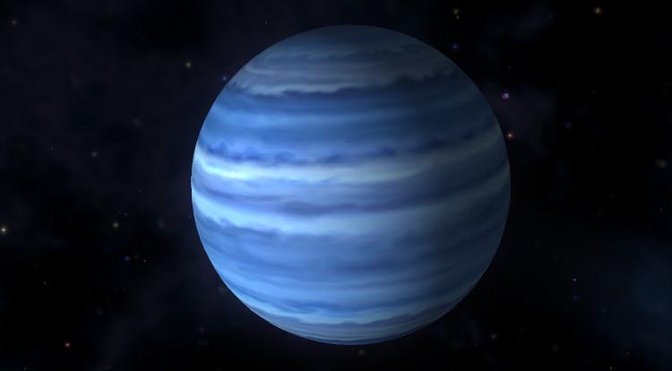 Hải Vương tinh có thể chứa hợp chất mang tên axit Hitler.