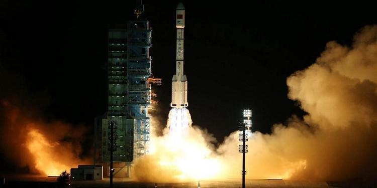 Trung Quốc đang dần đạt được vị thế của một cường quốc vũ trụ.