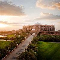 Những điều khiến Abu Dhabi tuyệt diệu hơn Dubai