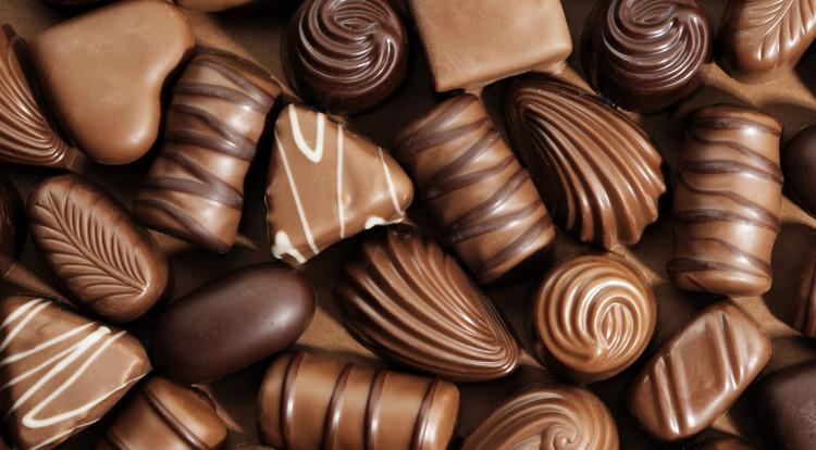 Chocolate Esthecho có thể trẻ hóa làn da của phụ nữ 50 - 60 tuổi.