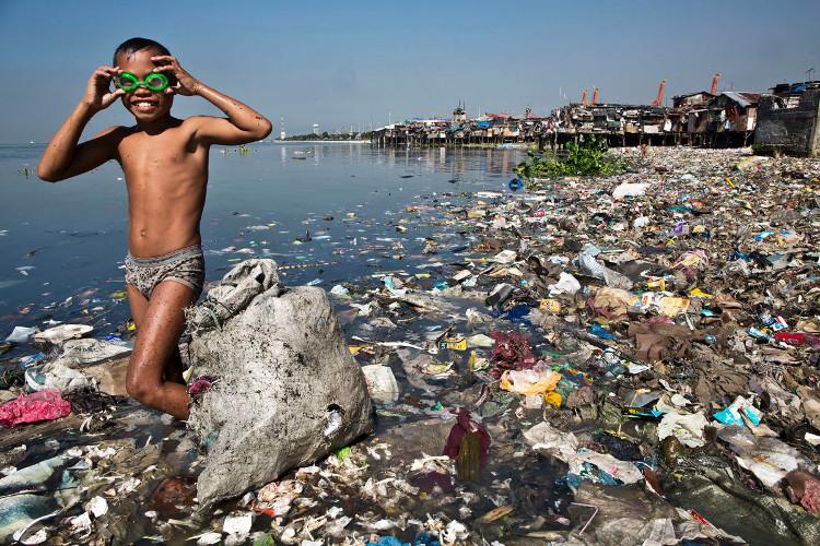 Thế giới cần đầu tư nhiều hơn nữa cho việc xử lý nước thải.