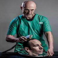 Bác sĩ Italy chứng minh phẫu thuật ghép đầu có thể thành công