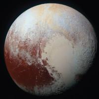 Phát hiện bất ngờ: Sao Diêm Vương có khả năng phát ra tia X