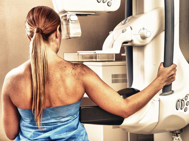 Bệnh nhân ung thư vú có thể hy vọng giảm bớt các sinh thiết không cần thiết nhờ trí tuệ nhân tạo.