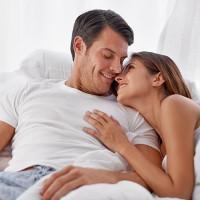 Phơi sáng giúp tăng ham muốn tình dục ở đàn ông