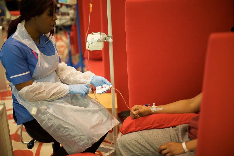 Kháng sinh mất tác dụng đồng nghĩa với bệnh nhân ung thư ngày càng trong tình trạng nguy hiểm.