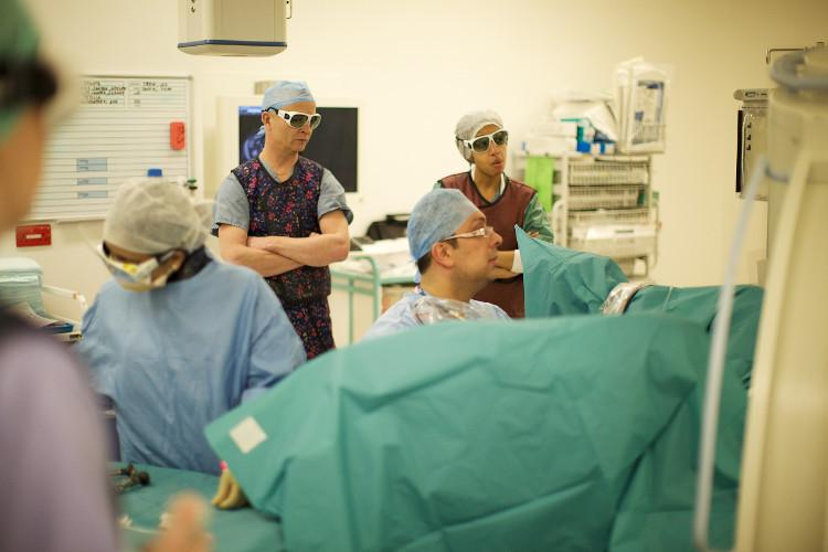 Nếu không có kháng sinh, mọi ca phẫu thuật phức tạp sẽ cực kì khó khăn.