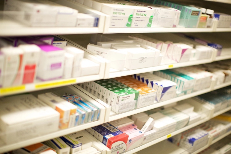 Chúng ta sẽ phải chờ đợi một thời gian dài nữa mới có được loại thuốc kháng sinh mới.