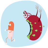 10 lý do tại sao kháng kháng sinh đáng sợ ngay từ bây giờ