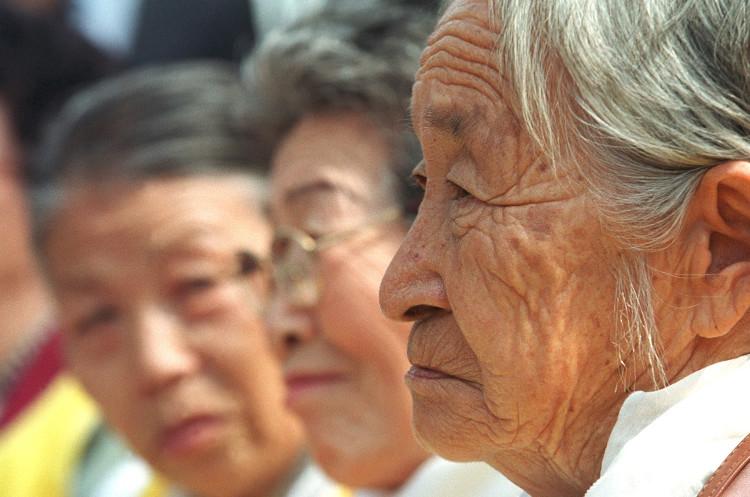 Tại Nhật Bản, người dân có tuổi thọ cao thứ hai thế giới với độ tuổi trung bình là 84,7.