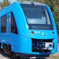 Đức tham vọng dùng tàu hỏa nhiên liệu hydro vào năm tới