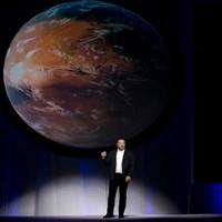 SpaceX tiết lộ kế hoạch xây dựng thành phố trên sao Hỏa