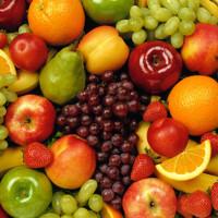 Ăn nhiều trái cây khiến chúng ta yêu đời hơn