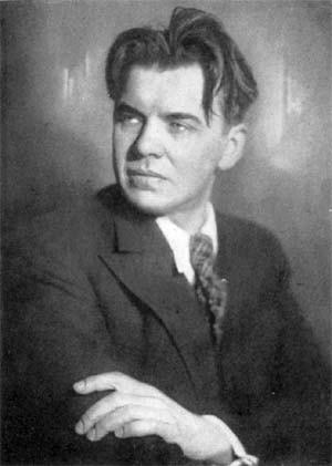 Nhà văn Nga nổi tiếng Leonid Leonov (1899-1994).