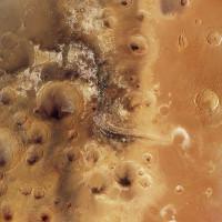 Thêm bằng chứng sao Hỏa từng có sự sống