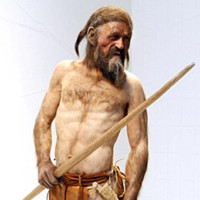 Người băng nghìn tuổi Otzi có thể bị giết do mâu thuẫn cá nhân