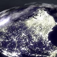 Video: Thế giới báo động nạn ô nhiễm ánh sáng