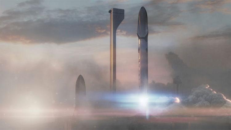 NASA cũng sẽ đóng góp vào dự án, chủ yếu là trong khâu tư vấn kĩ thuật.