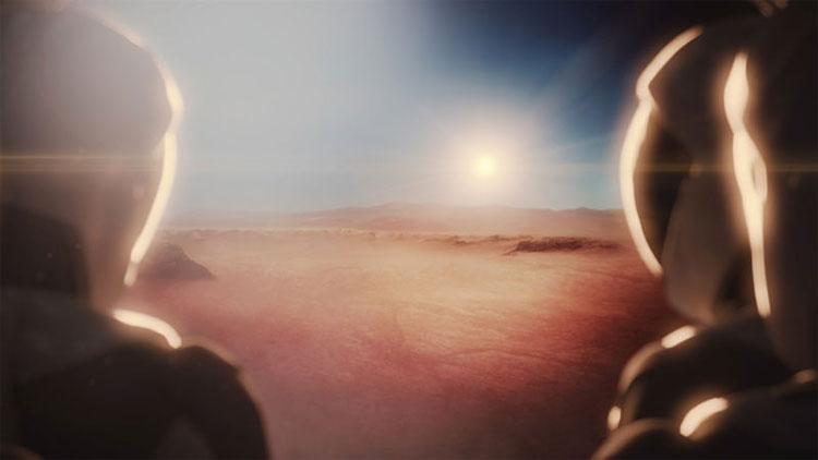 Sẽ rất thú vị khi chúng ta có thể từng ngày theo dõi các bước đi của SpaceX trong việc phóng tên lửa lên sao Hỏa.
