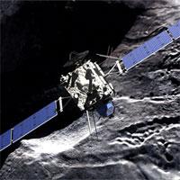 Tàu vũ trụ 1,5 tỷ USD lao xuống mồ chôn trên sao chổi