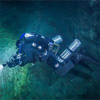 Phát hiện hang động sâu nhất thế giới, chưa dò thấy đáy