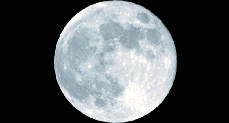 Vật thể phóng ra từ hành tinh tạo nên Mặt trăng có kích thước nhỏ hơn hoặc bằng sao Hỏa.