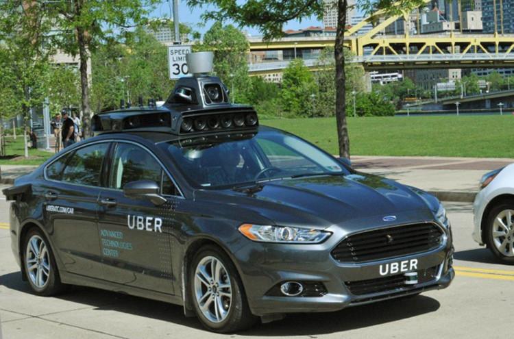 Xe ô tô tự lái không còn là ý tưởng, không còn là viển vông nữa, mà đang ngày càng hiện hữu trong thực tế đời sống của nhân loại.
