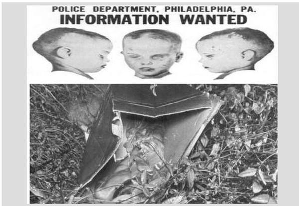 Hàng loạt các hãng truyền thông đăng tải thông tin về thi thể cậu bé trong hộp.