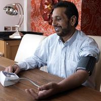 Người dân nông thôn Ấn Độ được chẩn đoán bệnh qua ứng dụng