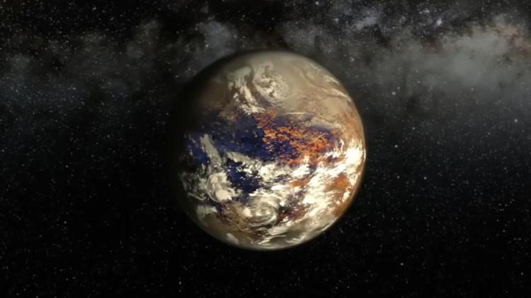 """Proxima b có thể là một """"hành tinh đại dương"""" tương tự Trái Đất."""