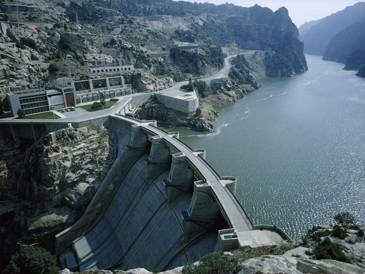 Hồ chứa thủy điện là nguồn phát thải lớn khí gây hiệu ứng nhà kính.