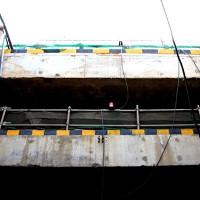 Cận cảnh nhà ga ngầm Metro: Công trường khổng lồ dưới lòng đất