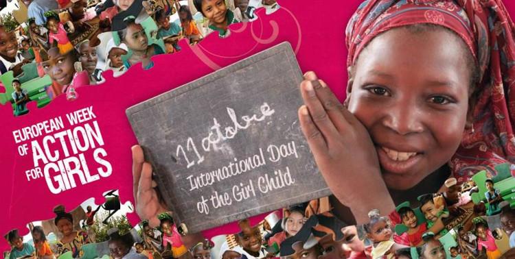 Đầu tư vào giáo dục cho các bé gái không chỉ đúng mà đó còn là việc làm thông minh.